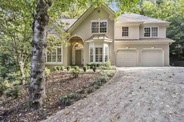 4926 Chapel Crossing, Douglasville, GA 30349 (MLS #9067857) :: Statesboro Real Estate