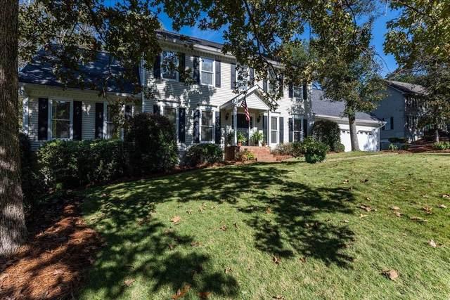 206 Huntington Court, Macon, GA 31210 (MLS #9067858) :: Statesboro Real Estate