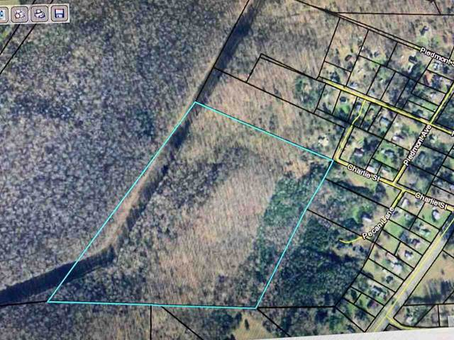 0 Charlie Street, Summerville, GA 30747 (MLS #9067862) :: Statesboro Real Estate