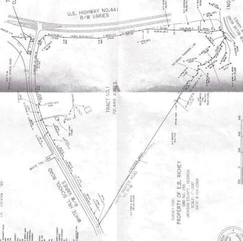 351 White Hill School Road, Commerce, GA 30529 (MLS #9067866) :: Statesboro Real Estate