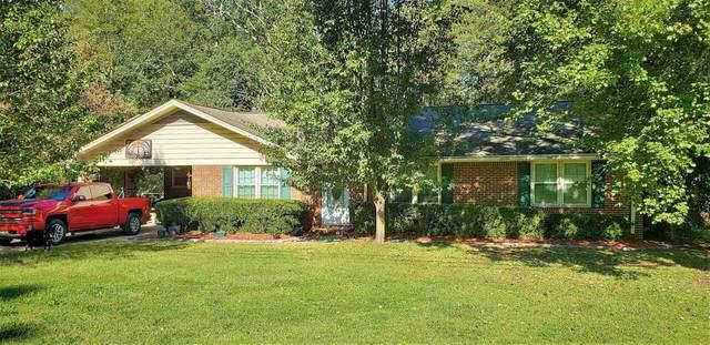 268 Georgia Avenue, Winder, GA 30680 (MLS #9067895) :: AF Realty Group