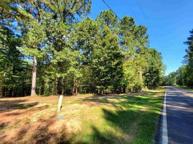 0 N Sugar Creek Road, Buckhead, GA 30625 (MLS #9067902) :: Statesboro Real Estate
