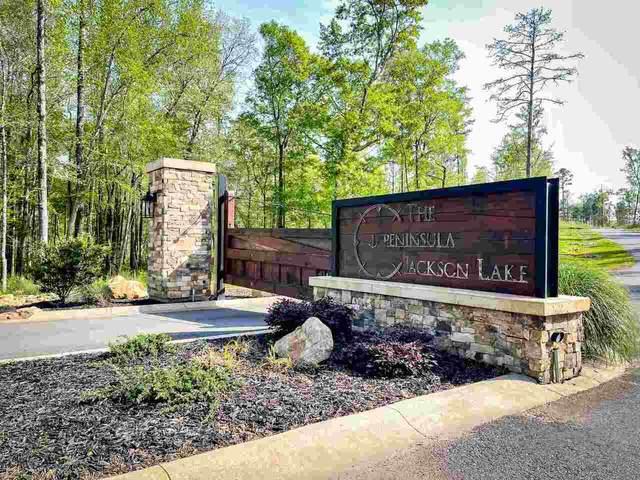 110 Peninsula Drive, Monticello, GA 31064 (MLS #9067908) :: Statesboro Real Estate
