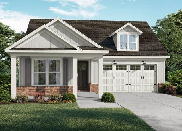 960 Silverton Drive, Greensboro, GA 30642 (MLS #9067912) :: Rettro Group