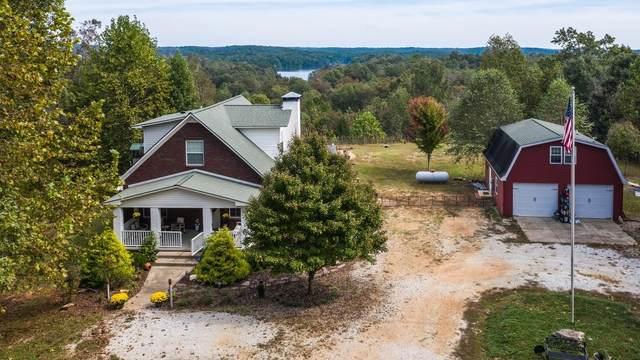 38 Cooper Valley, Martin, GA 30557 (MLS #9067913) :: Savannah Real Estate Experts