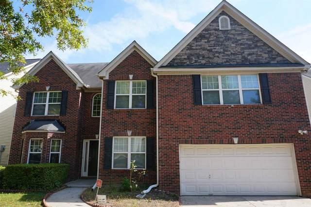 4666 Beau Point Court, Snellville, GA 30039 (MLS #9067917) :: Statesboro Real Estate