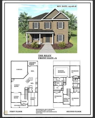 453 Townsend Bend, Stockbridge, GA 30281 (MLS #9067919) :: Statesboro Real Estate