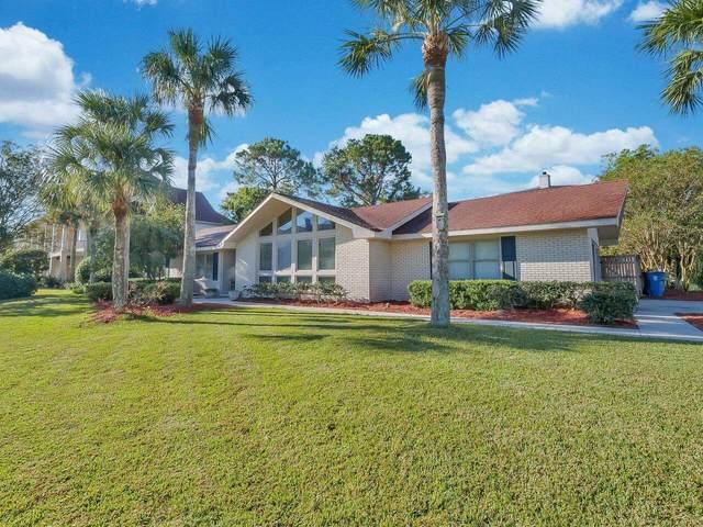 5017 Riverside Drive, Brunswick, GA 31520 (MLS #9067924) :: Statesboro Real Estate