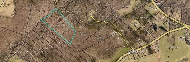 0 Hayes Road, Martin, GA 30557 (MLS #9067939) :: Statesboro Real Estate