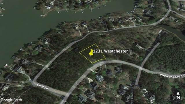 1231 Westchester Drive #1174, Greensboro, GA 30642 (MLS #9067953) :: Rettro Group
