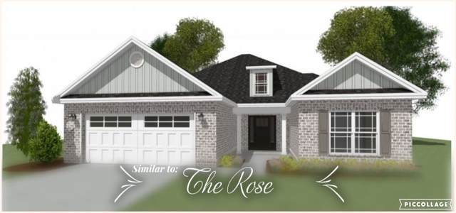 81 Harpers Ridge Lot 81, Warner Robins, GA 31088 (MLS #9067961) :: Maximum One Partners