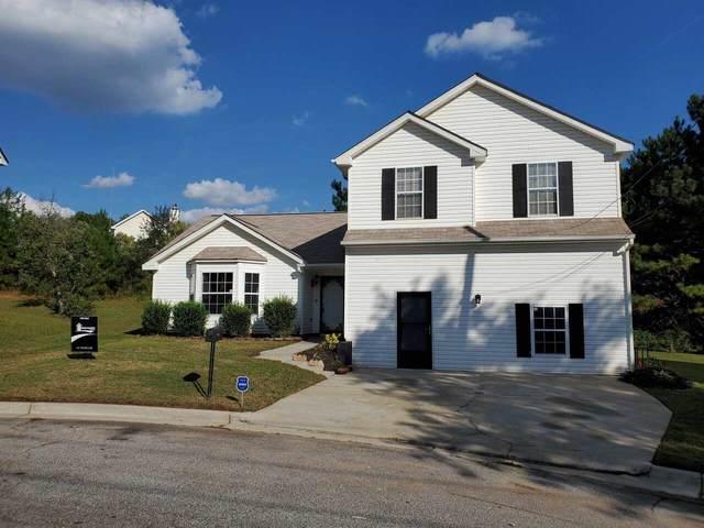 5406 Salem Meadows, Lithonia, GA 30038 (MLS #9067974) :: Maximum One Partners