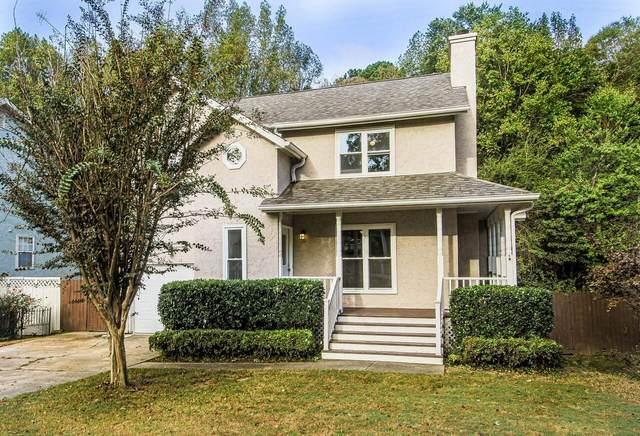 122 Braelinn, Peachtree City, GA 30269 (MLS #9067975) :: Anderson & Associates