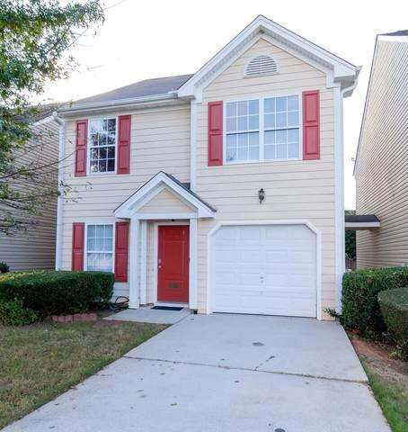 20 Fieldview Lane, Covington, GA 30016 (MLS #9067979) :: Regent Realty Company