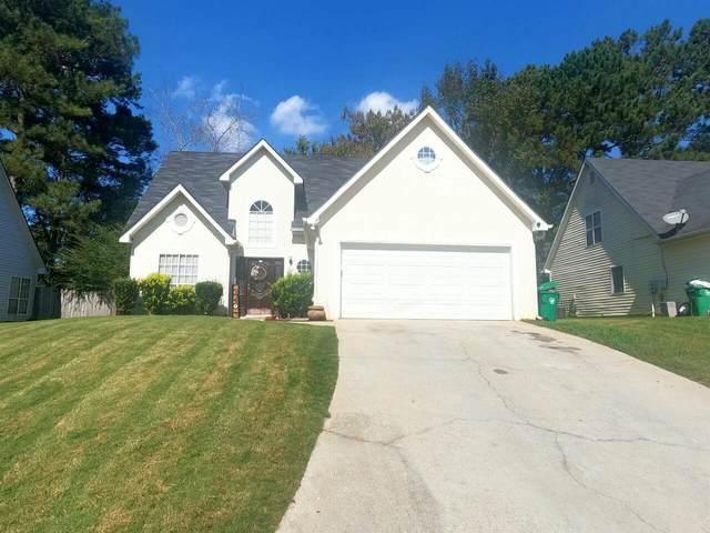 6428 Phillips Creek Drive, Lithonia, GA 30058 (MLS #9067992) :: Grow Local