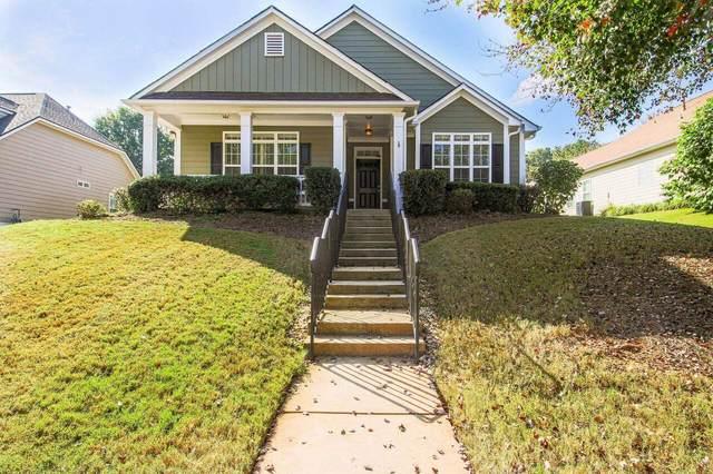 38 Tapestry Lane, Newnan, GA 30265 (MLS #9067996) :: Anderson & Associates