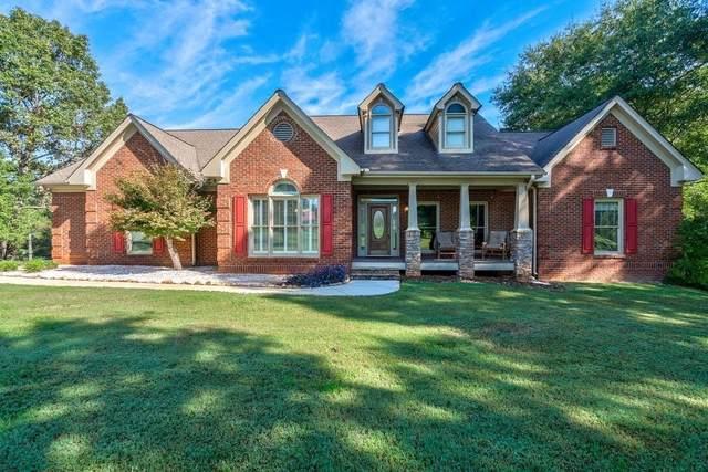 4015 Rockmore Road, Loganville, GA 30052 (MLS #9067999) :: Grow Local