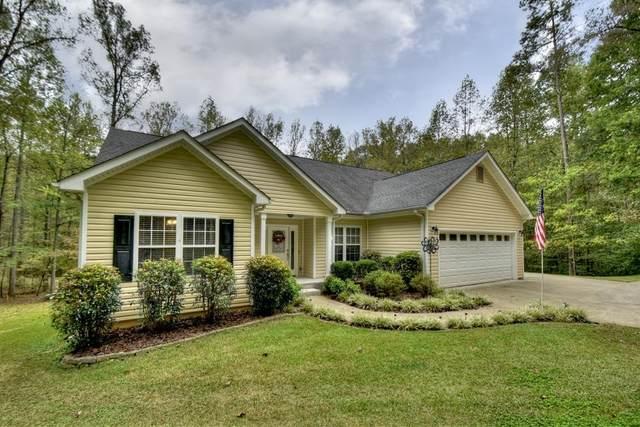 675 Hidden Creek Drive #24, Jasper, GA 30143 (MLS #9068009) :: Maximum One Partners