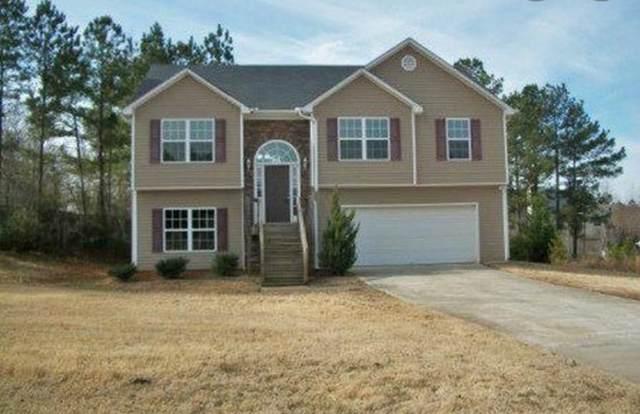 419 Clearwater Way, Monroe, GA 30655 (MLS #9068011) :: The Huffaker Group