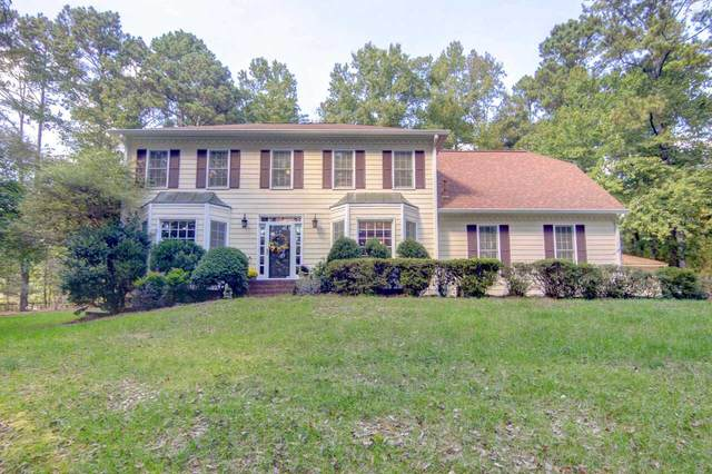 110 Rosemont Trace, Fayetteville, GA 30215 (MLS #9068025) :: The Ursula Group