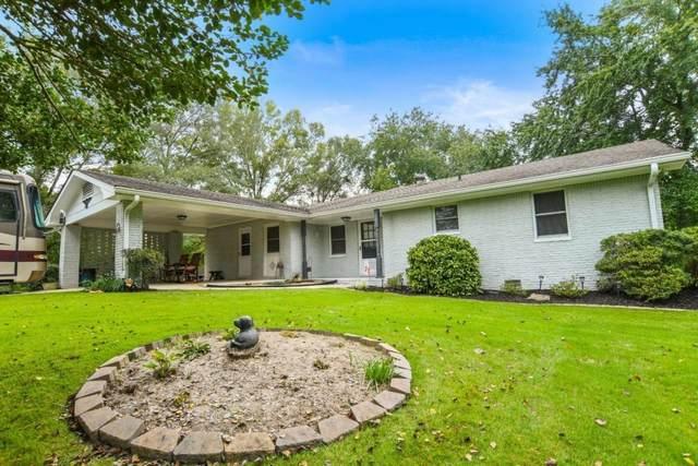 105 Tranquillity, Villa Rica, GA 30180 (MLS #9068026) :: Buffington Real Estate Group