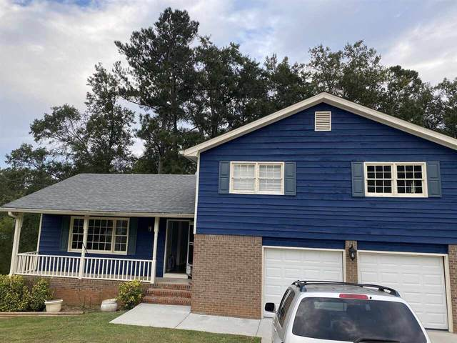 376 Sancho Drive, Lawrencevillle, GA 30044 (MLS #9068027) :: The Ursula Group