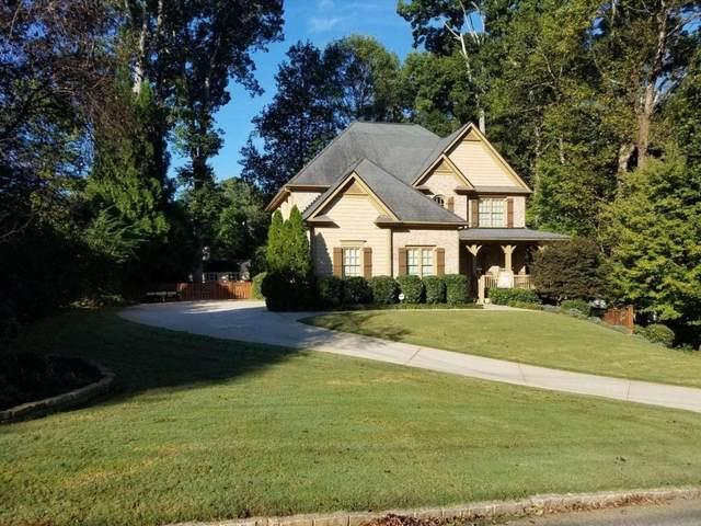2181 Azalea Circle, Decatur, GA 30033 (MLS #9068038) :: Maximum One Partners