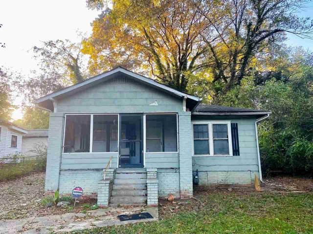 13 Johnson Road NW, Atlanta, GA 30318 (MLS #9068051) :: HergGroup Atlanta