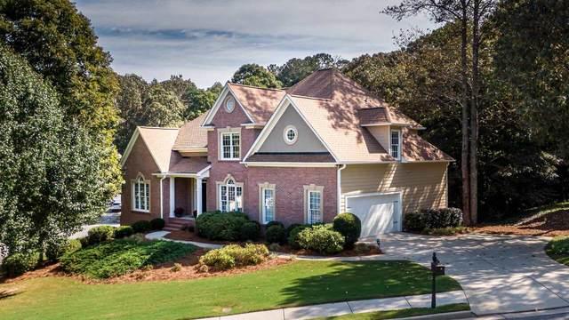 1730 Archmont Circle, Dacula, GA 30019 (MLS #9068067) :: Maximum One Partners