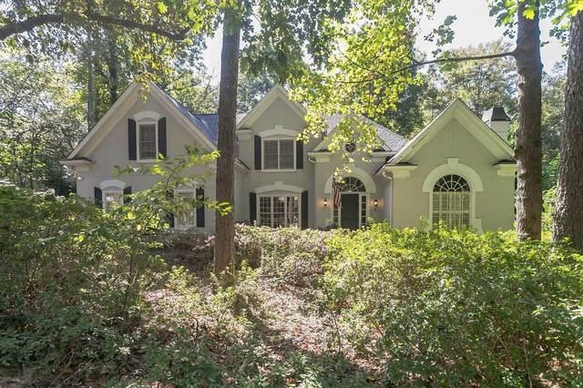 8250 Grogans Ferry Road, Atlanta, GA 30350 (MLS #9068077) :: Maximum One Realtor Partners