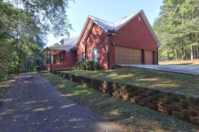 305 Turner Drive, Mcdonough, GA 30252 (MLS #9068094) :: Maximum One Partners