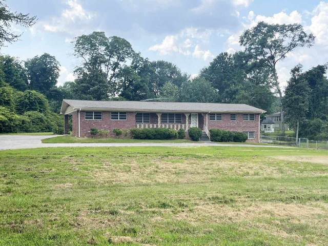 6885 Old National Highway, College Park, GA 30349 (MLS #9068098) :: Rettro Group
