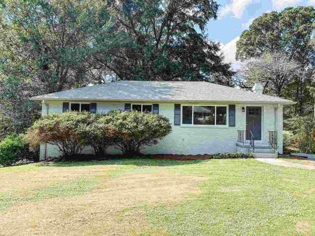 3194 Woodview Drive SE, Smyrna, GA 30082 (MLS #9068109) :: Maximum One Partners