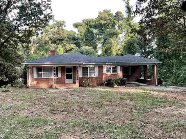 1537 Highway 3 N, Hampton, GA 30228 (MLS #9068115) :: Regent Realty Company