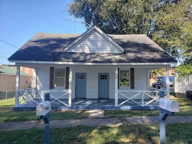 23 Ivy Street, Porterdale, GA 30014 (MLS #9068126) :: The Heyl Group at Keller Williams