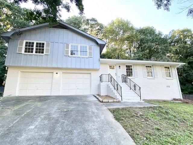 1627 SE Oak Forest Drive, Conyers, GA 30013 (MLS #9068130) :: HergGroup Atlanta