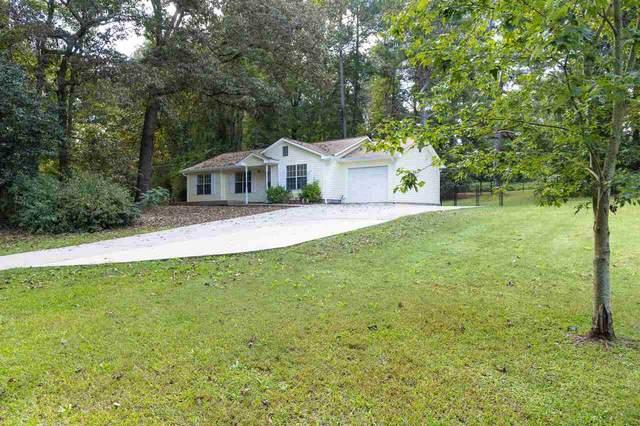 80 Arnold Road, Hampton, GA 30228 (MLS #9068133) :: Maximum One Partners