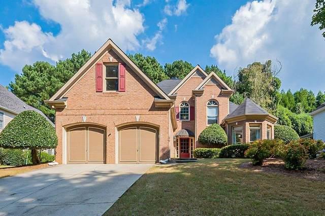 1328 Nantahala Trail, Marietta, GA 30062 (MLS #9068142) :: HergGroup Atlanta