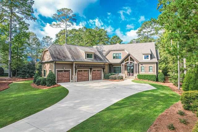 1061 Thorton Crk, Greensboro, GA 30642 (MLS #9068176) :: HergGroup Atlanta