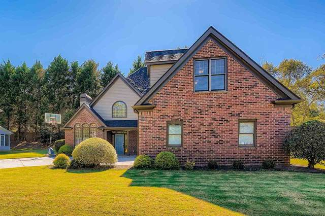 1310 Briers Crk, Alpharetta, GA 30004 (MLS #9068180) :: The Cole Realty Group
