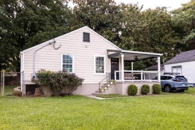 1155 Avondale Avenue SE, Atlanta, GA 30312 (MLS #9068220) :: Maximum One Realtor Partners