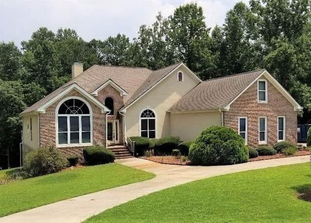 454 River Bluff, Hoschton, GA 30548 (MLS #9068225) :: Buffington Real Estate Group