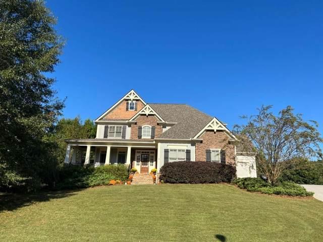 436 Waterford Drive, Cartersville, GA 30120 (MLS #9068227) :: Regent Realty Company