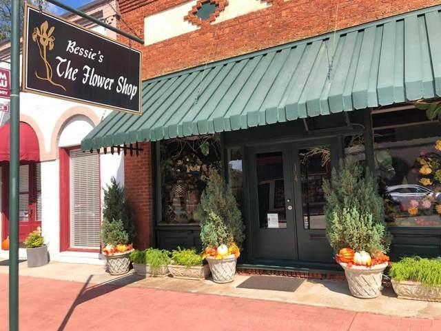 104 N Madison Avenue, Eatonton, GA 31024 (MLS #9068233) :: Rettro Group