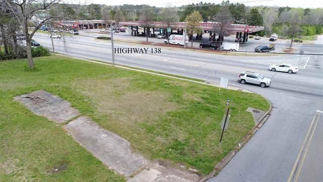101 Shepherd Drive, Stockbridge, GA 30281 (MLS #9068246) :: HergGroup Atlanta