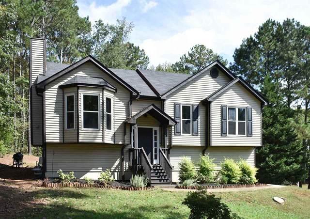 234 W Slope Way, Canton, GA 30115 (MLS #9068253) :: HergGroup Atlanta