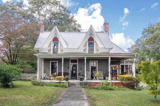 268 Union Street, Summerville, GA 30747 (MLS #9068255) :: Statesboro Real Estate