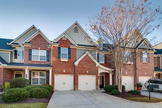1608 Lexington Drive, Roswell, GA 30075 (MLS #9068264) :: HergGroup Atlanta