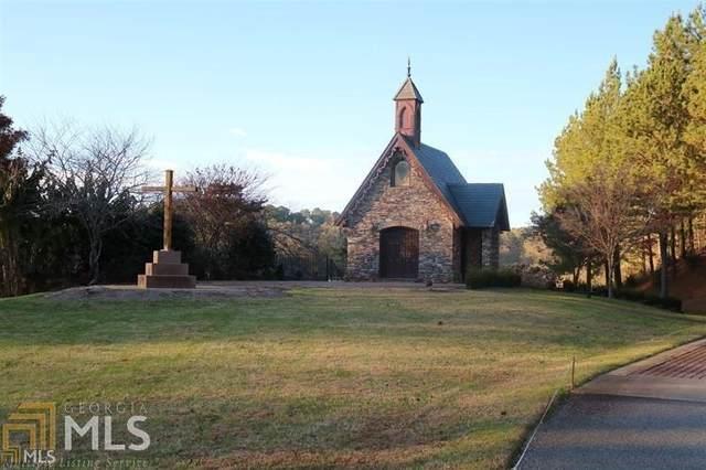 0 Staghorn Plantation Lot 560/565, Nicholson, GA 30565 (MLS #9068265) :: Crown Realty Group