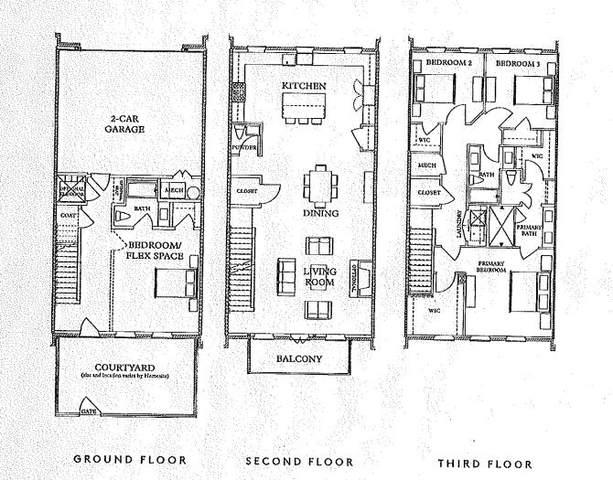 432 E Howard, Decatur, GA 30030 (MLS #9068271) :: Buffington Real Estate Group